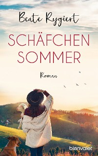 Cover Schäfchensommer