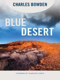 Cover Blue Desert