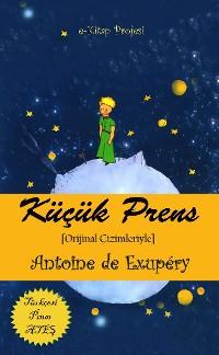 Cover Küçük Prens