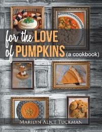 Cover For the Love of Pumpkins