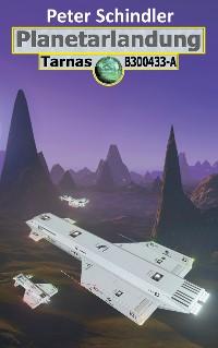 Cover Planetarlandung