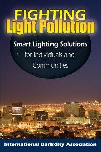 Cover Fighting Light Pollution