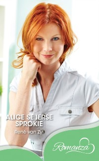 Cover Alice se Ierse sprokiel