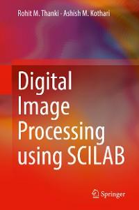 Cover Digital Image Processing using SCILAB
