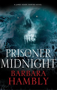 Cover Prisoner of Midnight