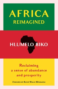 Cover Africa Reimagined