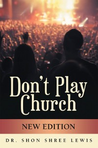 Cover Don't Play Church