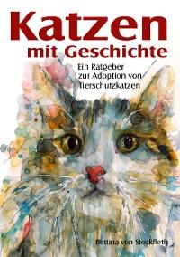 Cover Katzen mit Geschichte