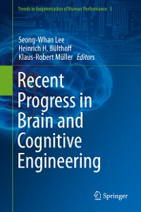Cover Recent Progress in Brain and Cognitive Engineering