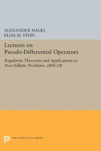 Cover Lectures on Pseudo-Differential Operators