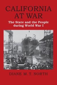Cover California at War