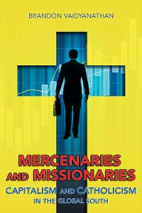 Cover Mercenaries and Missionaries