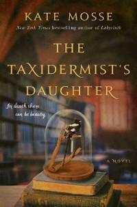 Cover Taxidermist's Daughter