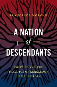 Cover A Nation of Descendants