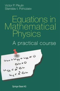 Cover Equations in Mathematical Physics