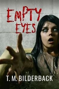 Cover Empty Eyes