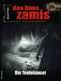 Cover Das Haus Zamis 26