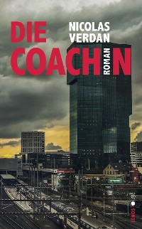 Cover Die Coachin