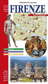 Cover Firenze, Guida alla città