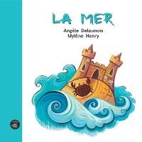 Cover La mer
