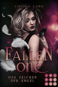 Cover Fallen One. Das Zeichen der Engel