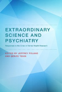 Cover Extraordinary Science and Psychiatry