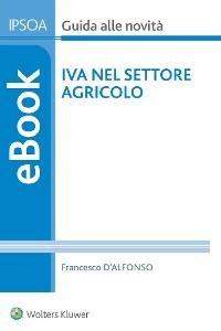 Cover IVA nel settore agricolo