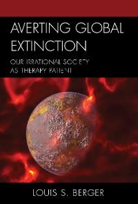 Cover Averting Global Extinction