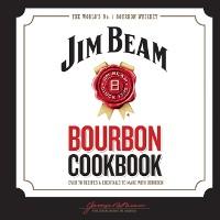 Cover Jim Beam Bourbon Cookbook