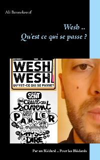 Cover Wesh... Qu'est ce qui se passe ?