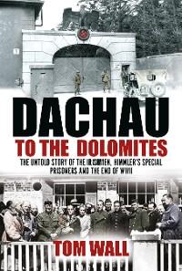 Cover Dachau to Dolomites