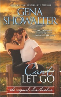 Cover Can't Let Go (Original Heartbreakers, Book 5)