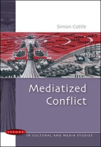 Cover Mediatized Conflict