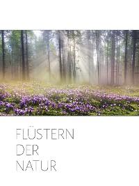 Cover Flüstern der Natur