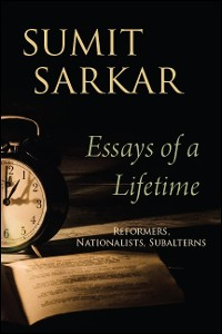 Cover Essays of a Lifetime