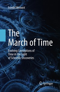 Cover The March of Time