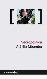 Cover Necropolítica