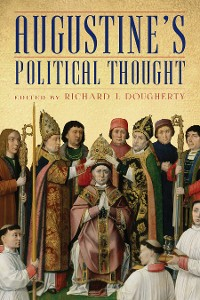Cover Augustine's Political Thought