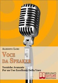 Cover Voce da Speaker