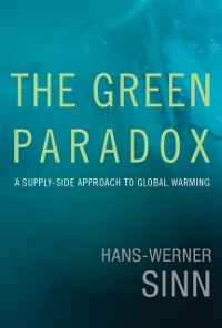 Cover Green Paradox