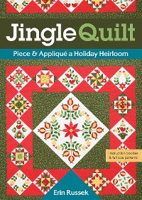 Cover Jingle Quilt