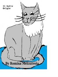Cover Il Gatto Grigio