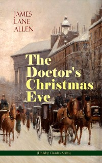 Cover The Doctor's Christmas Eve (Holiday Classics Series)