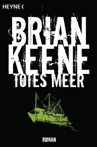 Cover Totes Meer