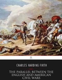 Cover Parallel Between the English and American Civil Wars