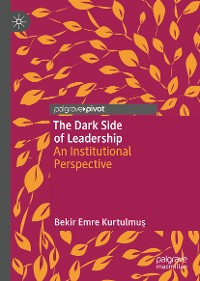 Cover The Dark Side of Leadership