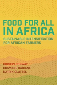 Cover Food for All in Africa