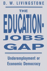 Cover Education-Jobs Gap