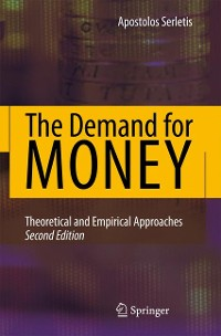 Cover The Demand for Money