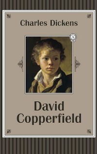 Cover David Copperfield